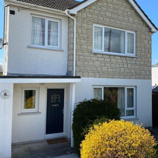 Composite door and window companies Cardiff