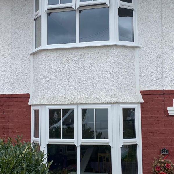 uPVC windows Cardiff
