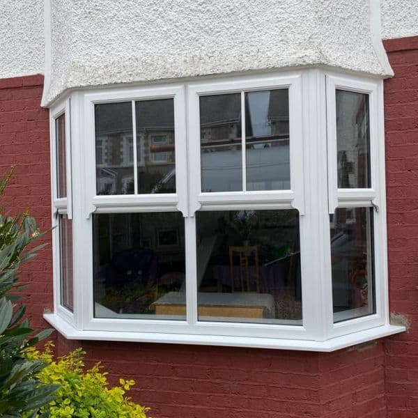 Best Bay window company in Cardiff