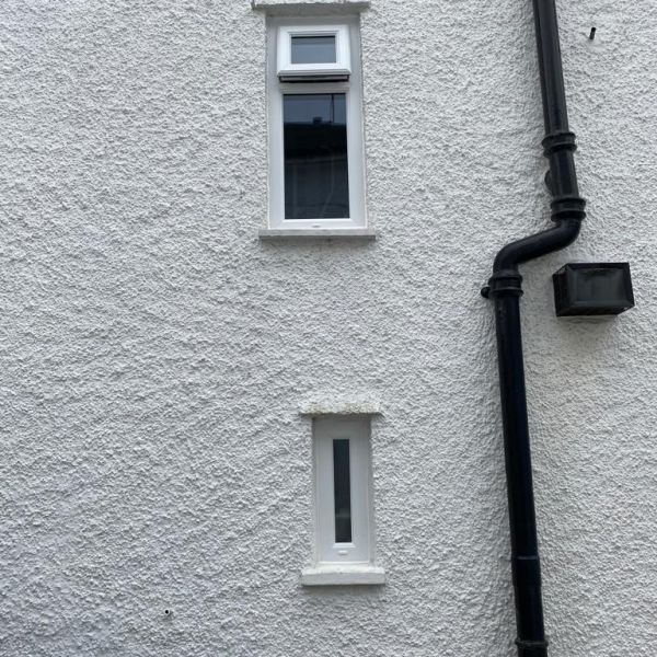 small window  installer Cardiff