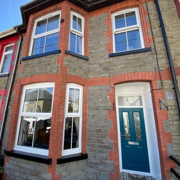 Best Bay window company in Cardiff South Wales