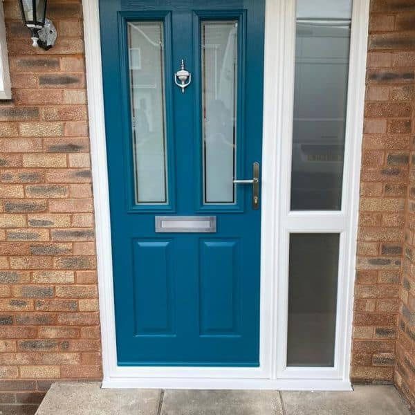Panel doors in Cardiff