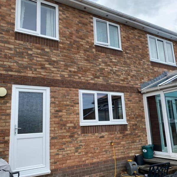 Double Glazing Cardiff South Wales