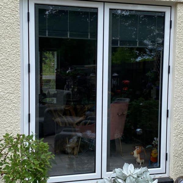 French doors company Cardiff
