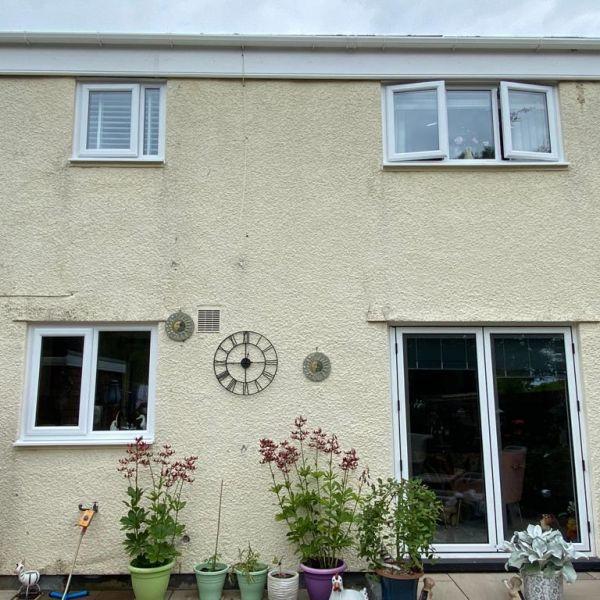 Energy efficient windows Cardiff