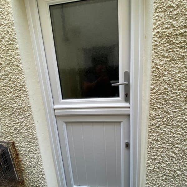 uPVC back doors company Cardiff
