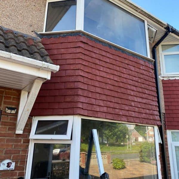 Double glazed window companies Cardiff
