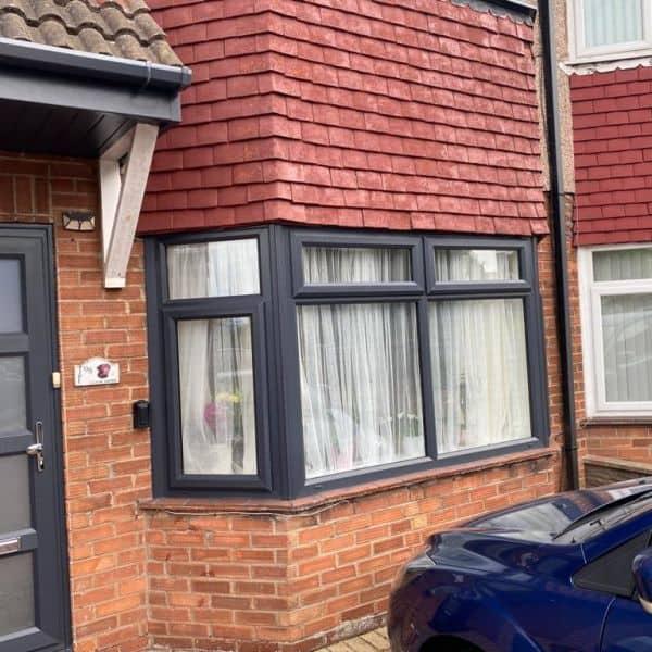 Double glazed casement windows finance Cardiff