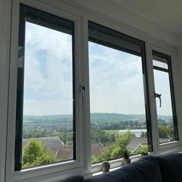 Double glazing windows South Wales