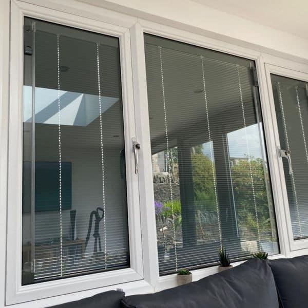 Double glazing windows company Cardiff