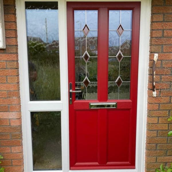 front doors company Cardiff