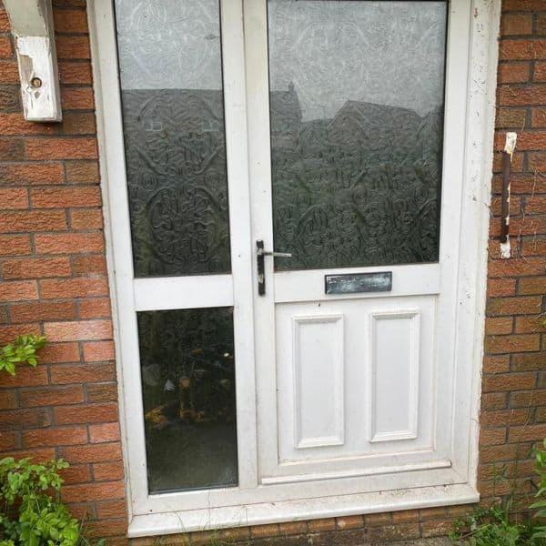 front door companies Cardiff